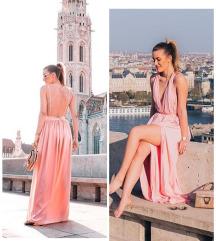 Nana's Cara maxi dress ruha body szoknya
