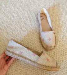 Új őszi cipő