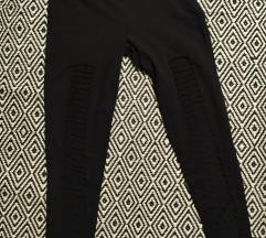 Fekete Papaya leggings