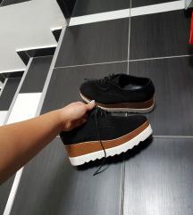 Stella Mccartney stílusú platform cipő