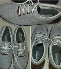 Farmeres hatású férfi cipő