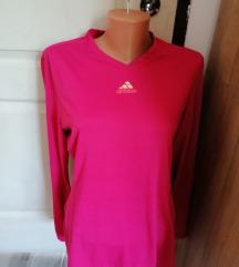 Adidas rózsaszín sport felső