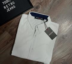 Retro Jeans férfi ing
