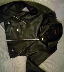 L-xl bőr kabát