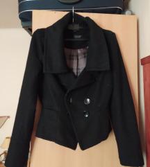 Max Mara (Marella) átmeneti kabát, Budapest gardrobcsere.hu