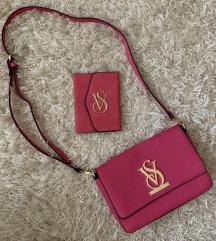 Victoria's Secret táska irattartó