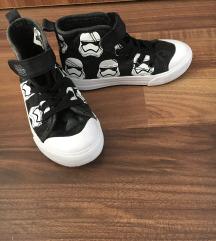 star wars gyerek cipő 27-es