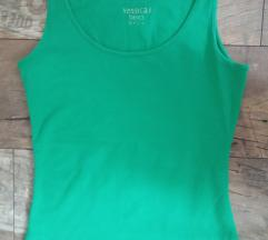 Jessica zöld trikó