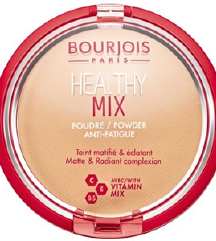Bourjois Paris Healthy Mix púder