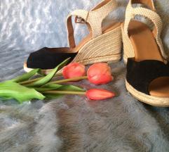 Éktalpú cipő