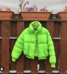 Neon kabát