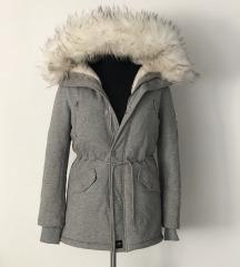 Sixth June gyönyörű téli kabát