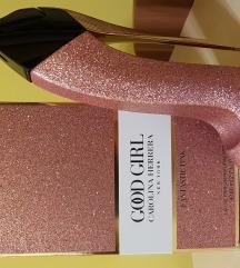 Carolina Herrera Good Girl Fantastic Pink (80ml)