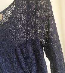 H&M csipkés ruha