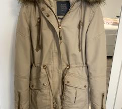 Premium Bershka kabát  S méret