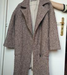 ZARA oversize átmeneti kabát