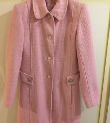 Tavaszi elegáns kabát