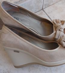 Nero Giardini olasz telitalpú cipő szandál 38