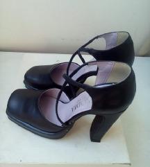 Új Melodia bőr cipő
