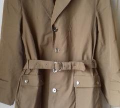Vintage ballon kabát XL  42/44