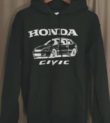 Honda pulóver