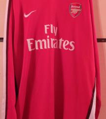 Arsenal / Eduardo Da Silva Hosszú ujjú Mez