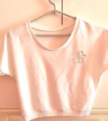 Női 46-os fehér póló