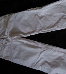 Fehér férfi Hugo Boss nadrág