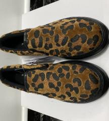 Női cipő slip on sportcipő vadonatúj