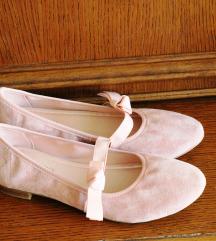 Rózsaszín CCC balerina