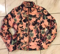 Tavaszi dzseki