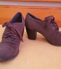 Graceland barna fűzős félcipő, 41-es