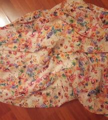 Színes, nyári ruha