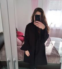 H&M fekete blézer, kabát