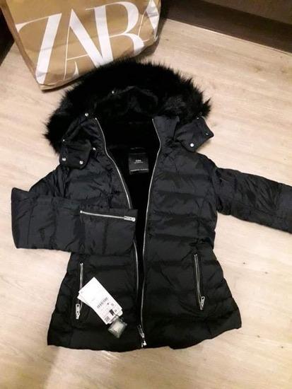 Zara új téli/őszi kabát