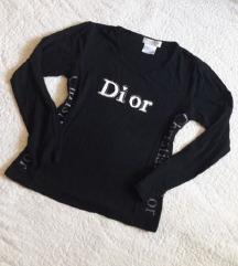 🎀 Christian Dior felső M-es FOGLALT 🎀
