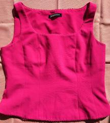 Pink elegáns felső