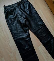 Bőr nadrág