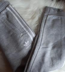 Adidas melegítő, nadrág S