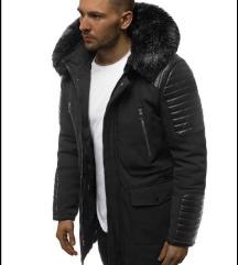 Átmeneti férfi kabát
