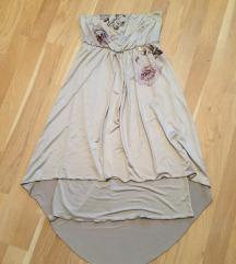 Mayo Chix asszimetrikus ruha elegáns alkalmi
