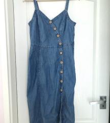 F&F farmerhatású ruha