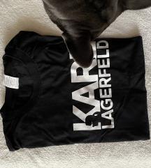 Replika Karl Lagerfeld póló
