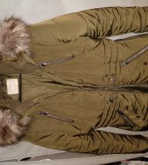 Uj Orsay steppelt dzseki (2x viselt)