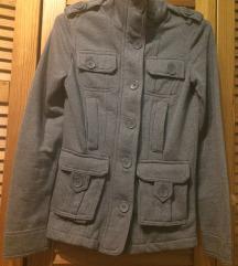 Clockhouse kabát S-es