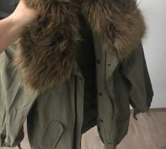 Zara kabát XS-S