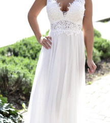 Teljesen új gyönyörű menyasszonyi ruha 🦋