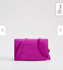 Mohito magenta táska