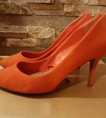 Stradivarius cipő 37-es