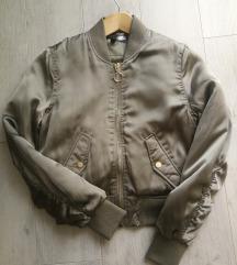 Új H&M bomber dzseki